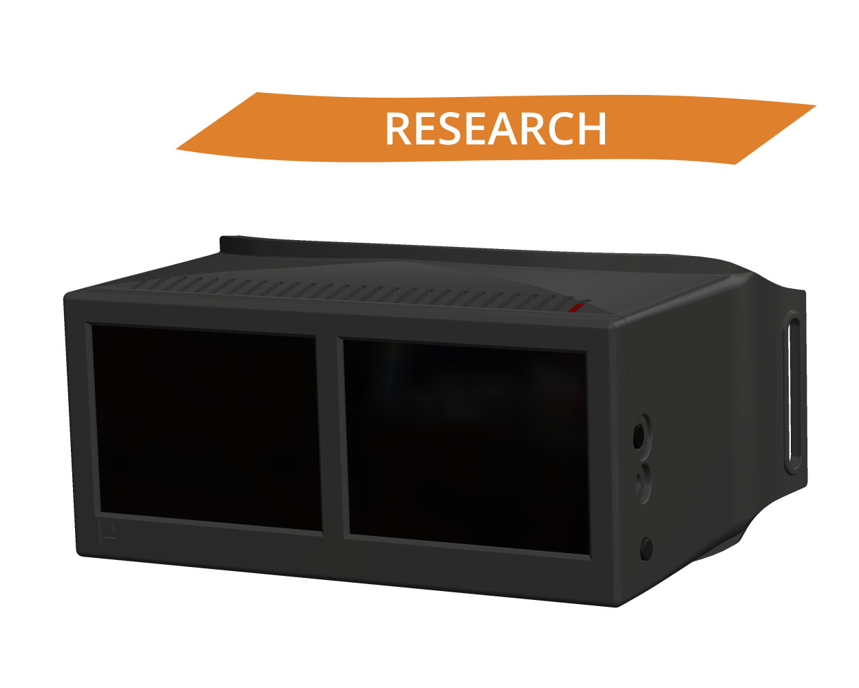 μFrenzel® Video Goggles - Research